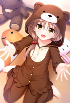 Onii-chan Asa made Zutto Gyutte Shite! - Episode 4